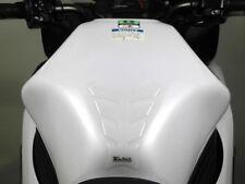 Keiti Protector Almohadilla De Tanque De Motocicleta Universal | pequeño Clear SM1230C