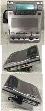 Sony MZ-B100 Portable Minidisc Recorder