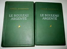 Le Bouleau Argenté - Mikhaïl BOUBENNOV  - Tomes 1 et 2