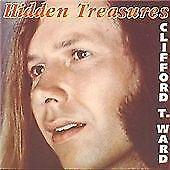 Clifford T. Ward - Hidden Treasures CD New & Sealed 1998