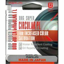 77mm Marumi super DHG CPL - Polarisation filter - Japan - 30 days SALE!