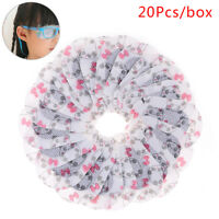 20pcs Cartoon Kids Crossed Lazy Eye Amblyopia Disposable Adhesive Eye Patches rs