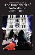 The Hunchback of Notre Dame (Wordsworth Classics), Victor Hugo, Good Book