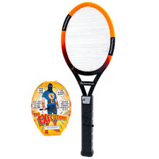 More details for bug zapper racket electric fly swatter mosquito wasp killer the executioner™