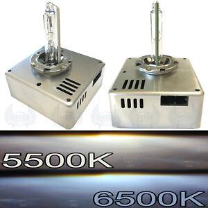 D5S Xenon Headlight Bulb upgrade 35W 5.5k 6.5k for Hyundai Elantra Kia Forte5