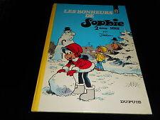 Jidéhem : Sophie 8 : Les bonheurs de Sophie EO 1973