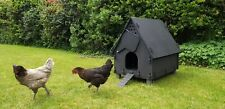 S&Co Coops, Cottage Coop, Plastic chicken coop / hen house. Easy assembly. NEW