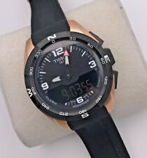 Tissot Brand NEW T09142 MENS WRISTWATCH SWISS CHRISTMAS SPECIAL COLLECTION