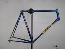 Masi Gran Corsa 62cm Italian Road Bike Frame Fork Brev Campagnolo Bottom Bracket
