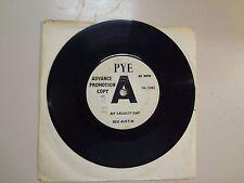 "REG AUSTIN: My Saddest Day- I'll Find Her-U.K. 7"" 1965 PYE 7N 15885 DJ,Joe Meek"