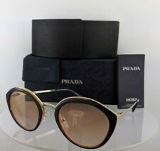 Novo em Folha Autêntica Óculos de Sol Prada Spr 18U 18U Óculos De Sol WU0- b43aefc3cb