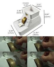 Intbuying 110v 50w Optical Hand Edger Manual Lens Grinder Diamond Grinding Wheel