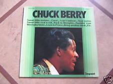 LP CHUCK BERRY - CHUCK BERRY / excellent état