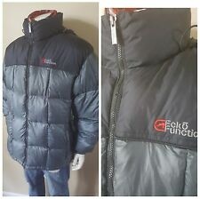 New Ecko Function Ski Snowboard Down Puffer Parka Coat Jacket Mens 2Xl XLarge 44