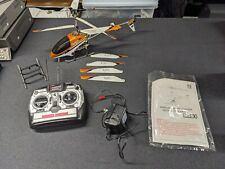 RC Helicopter High Speed Radio Control Gyro Double Horse 9051 Super 3D Aviation