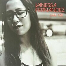 VANESSA FERNANDEZ USE ME NEW VINYL RECORD