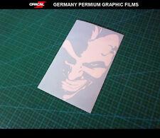 The Joker Batman The Dark Knight Car Die Cut Decal vinyl Sticker #002