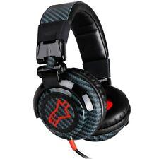 Aerial7 Tank Alpinestars Over-Ear Carbon Fiber DJ Headphones