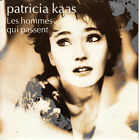 45TRS VINYL 7''/ FRENCH SP PATRICIA KAAS / LES HOMMES QUI PASSENT / NEUF - MINT