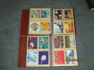 **MINT PHQ CARDS MULTIPLE LISTING 2001 - 2003 No 227 - 259 BUY 4 GET FREE POST**