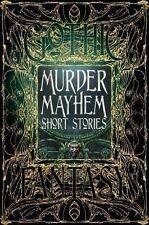 Murder Mayhem Short Stories (Gothic Fantasy), , Good Book