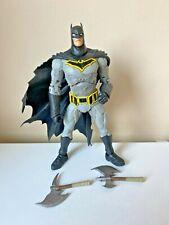 McFarlane DC Multiverse Series Black Knight Metal Batman Action Figure