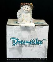 "Vintage 1994 Dreamsicles Collectible Figurines Signature ""Happy Feet"""