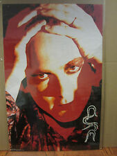 Vintage The Cure 1992 poster goth rock band music 3396