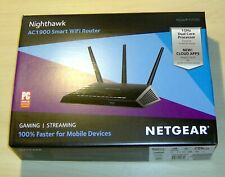 NETGEAR AC1900 Router (WLAN Modem Repeater) NEU + OVP