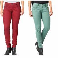 5.11 Tactical Women's Defender-Flex Slim Pants, Style 64415 Waist 0-16, Med-Long