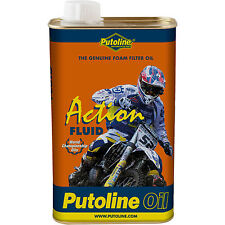 Putoline action fluid luftfilteröl