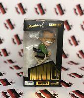 STAN LEE MiniCo Vinyl Figure Iron Studios Mini Co. Hero POW! New In Stock