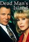 Dead Man's Island (Barbara Eden) - Region Free DVD - Sealed