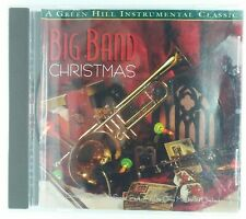 Big Band Christmas Cd 1996 (a37) Jazz Big Band Holidays