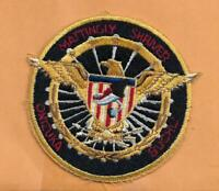 """SHUTTLE DISCOVERY STS-51-C  4 """" PATCH"""