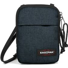 Eastpak Umhängetasche Schultertasche Bag Tasche »Buddy« Triple Denim / Blau NEU