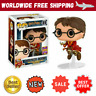 Funko Pop! Movies: Harry Potter- On Broom #31 Vinyl Figure Best Doll Gift New