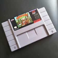 Donkey Kong Country 8 in 1 For SNES Super Nintendo Multicart - Dixie Diddy
