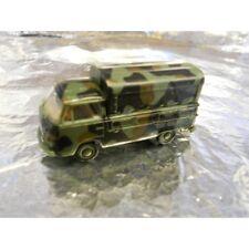 ** Brekina 33930 VW T2 Military Vehicle 1:87 HO Scale