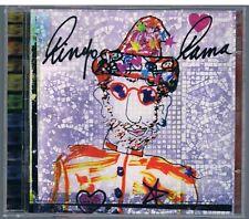 RINGO STARR RINGORAMA RAMA CD + DVD F.C.