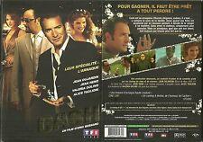 DVD - CASH avec JEAN DUJARDIN, JEAN RENO / COMME NEUF
