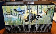 DVD Complete Set of Weapons of War