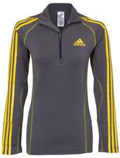 Abbigliamento sportivo da donna adidas grigio, taglia 44