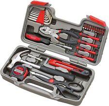Apollo Tools Dt9706 Original 39 Piece General Repair Hand Tool Set