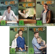 12 DVDs * DER LEHRER - STAFFEL 1 - 5 IM SET - Hendrik Duryn # NEU OVP !