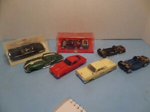 IDEAL MOTORIFIC LOT - NEW AND USED