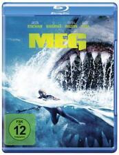 Meg Steve alten Blu-ray Disc deutsch 2018