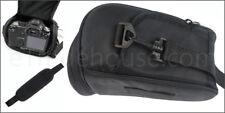 Triangolo Digitale Dslr Slr Tracolla Fotocamera Custodia Borsa Per Nikon Canon Sony
