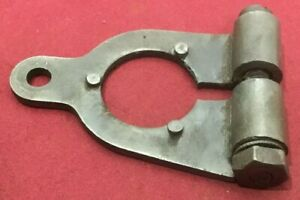Allis Chalmers G tractor N62 Continental Engine Distributor Clamp 800317, 800648
