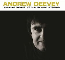Andrew Deevey CD - While My (Acoustic) Guitar Gently Weeps - Beatles Covers